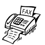 Fax Your Order