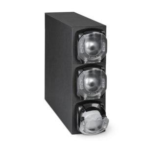LidSaver2 single lid dispensers
