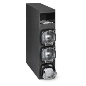 LidSaver2 single lid dispenser