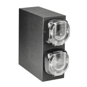 LidSaver 2 Lid Dispensers