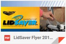 Lid Saver Catalog 2019